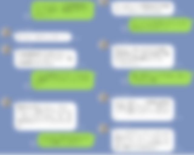 広島競輪場について説明してくれたユーザーとのLINEのやり取り